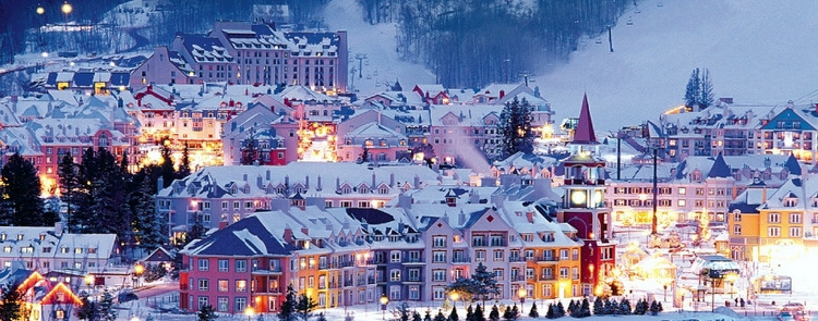 Tremblant Limousine Montreal Airport To Tremblant Transfer